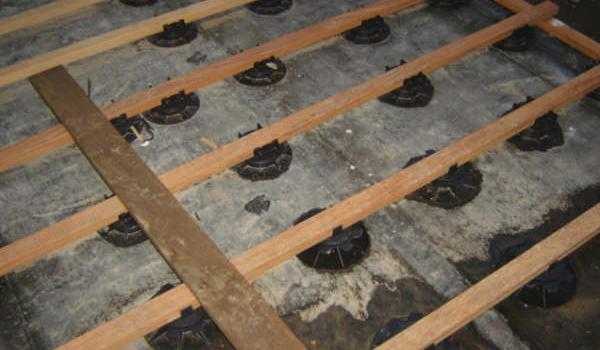 deck systems buzon pedestals international